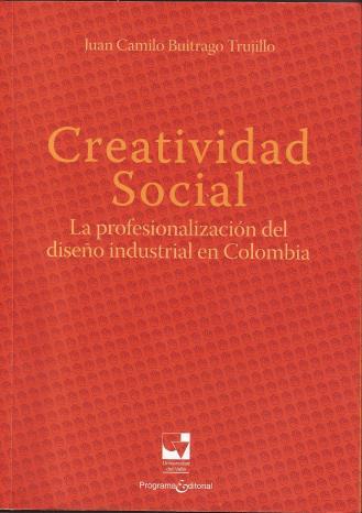 Portada Creatividad Social...