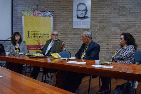 Aurelio Horta y Eduardo Morales Nieves