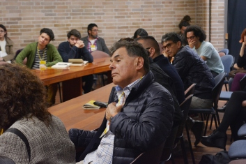 Dr. César González Ochoa - México