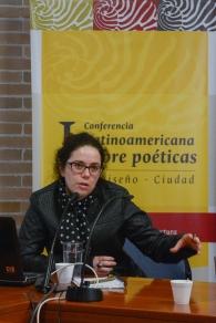 Laura Zambrini PhD. - Argentina