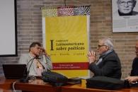 César González Ochoa y Aurelio Horta
