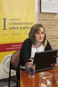 María Clara Salive - Defensa de Doctorado