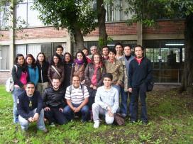 Estudiantes 2008