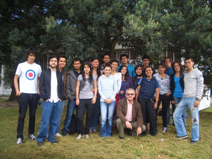 Estudiantes 2010