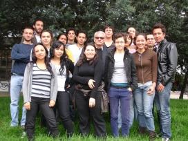 Estudiantes 2009